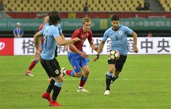 疯狂红单每日推荐:泰国VS乌拉圭 乌拉圭能够带走胜利