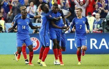 疯狂红单每日推荐:法国VS冰岛 法国主场赢球赢盘